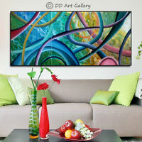 Original acrylic paintings (Delivery available)