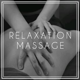 New Full Body Massage