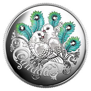 Pièce Monnaie Royale Canadienne