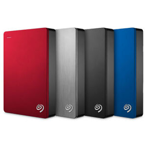 SEAGATE /WD EXTERNAL HDD BRAND NEW - XMASS DEALS .. LIMITED TIME