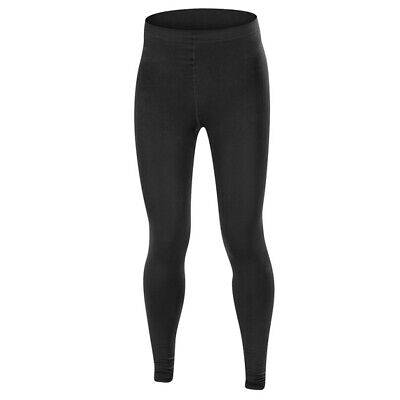 Mint Terramar Hottotties Womens Performance Leggings Fleece Large