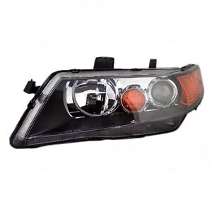 ACURA TSX HEAD LAMP LH 04-05 HQ