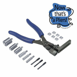 NOW THAT'S A PLIER STARTER KIT