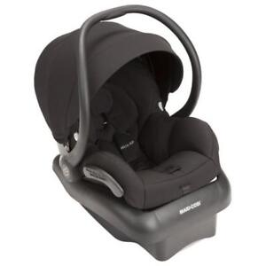 MAXI-COSI Mico AP 2.0 infant car seat - Devoted Black Color
