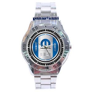 NEW MOPAR 80 YAERS ANNIVERSARY Custom Chrome Men Wrist Watch Mens Watches Gifts