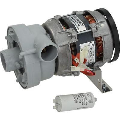 Pumpe für Gewerbespülmaschine ELEKTROPUMPE LGB LA50SX 0,63HP HOBART MBM COLGED