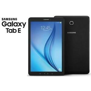 SAMSUNG TAB E FOR $0 IN STORE!!