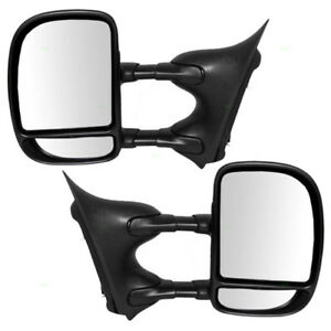 POWER TOW MIRRORS VFOR BTACOMAS