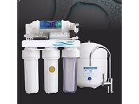 Water Filter Ro 102 with pump