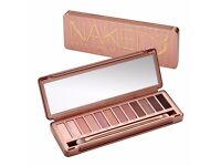NAKED PALETTE 1, 2 & 3 AVAILABLE