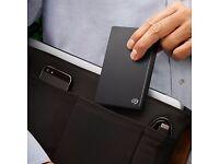 Seagate STDA4000200 Backup Plus Fast 4TB USB 3.0 portable 2.5 inch external