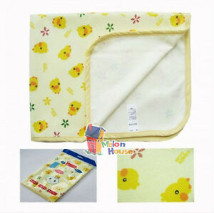 100-Cotton-Cute-Duck-Baby-Travel-Home-Changing-Mat-Pad-Waterproof