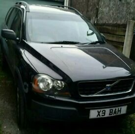 VOLVO XC90 BREAKING 2004 - ALL PARTS AVAILABLE