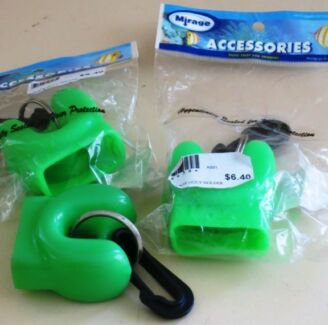 NEW GEAR SPARES from $3.00 Scuba Diving Snorkelling Spearfishing