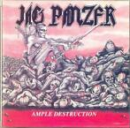 cd - Jag Panzer - Ample Destruction