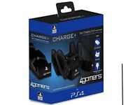 PS4 Twin charging dock