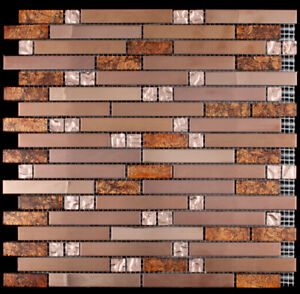 50% OFF all mosaic tiles on clearance!!