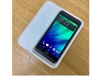 "HTC Desire 816 Unlocked 5.5"" 13MP 8GB Black Mobile Phone Grade A Dual Sim"