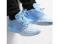 "Nike Inneva ""ice blue"" Trainers. (Brand New)"