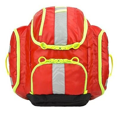Statpacks G3 Golden Hour Emt Helicopter Pack Close Quaters Bag Red Stat Packs