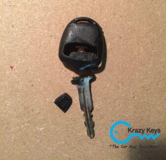 Broken Car Keys & Remote Repairs! Krazy Keys 7 day mobile service Bibra Lake Cockburn Area Preview