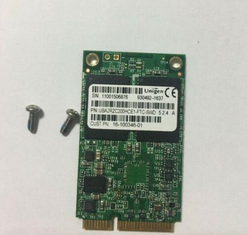 Cisco Genuine SSD-MSATA-200G=  Memory  for ISR4321 4331 4351