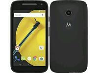 Motorola Moto E 2nd gen brand new sealed unlocked