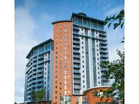 Selection of stunning 1 bed apartments available - **No agency application fees** - Available now