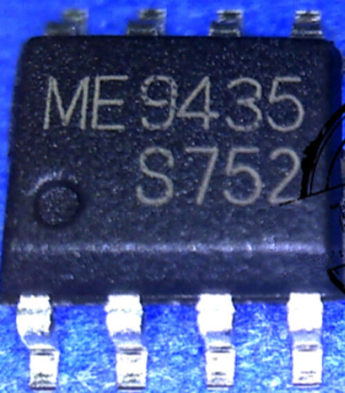 5 Pcs New Me9435 9435 Sop-8 Ic Chip