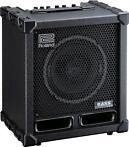 Den mellemstore CUBE-60XL BASS giver dig hele 60 watt for...