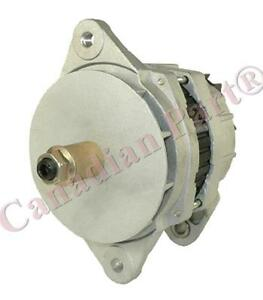 New DELCO Alternator for CHEVROLET / GMC All Models (By Engine)