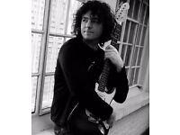 Guitar lessons in Reading Caversham
