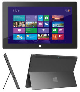 Microsoft Surface RT 32GB with Surface Type Cover 2 Keyboard