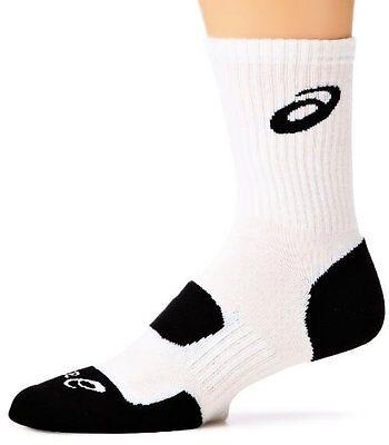 ASICS Sports Apparel Team Performance Crew Socks- Pick SZ/Color.