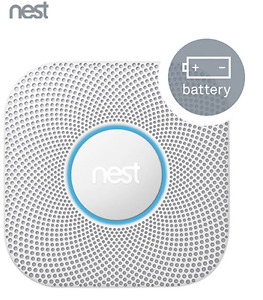 **PRICE REDUCED**   Brand new Nest protect smoke detector