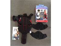 The BABYBJÖRN Baby Carrier Active