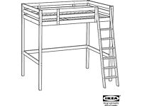 Double Bunk Bed - IKEA STORA BED - Collection only Hove