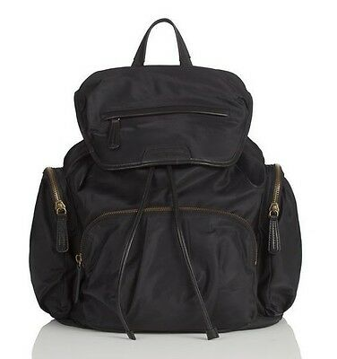 TWELVElittle ALLURE BACKPACK DIAPER BAG - NWT