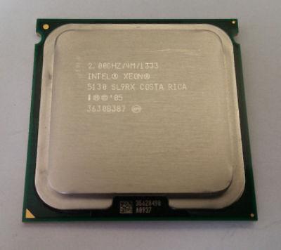 Intel Xeon 5130 2 GHz Dual-Core