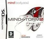 MindStorm 2 (Nintendo DS tweedehands game)