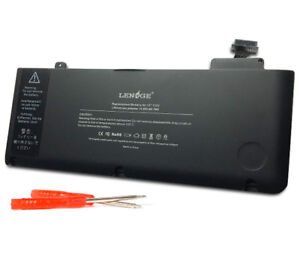 """BRAND NEW Replacement Battery for Macbook Pro 13"""""""