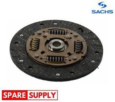 CLUTCH DISC FOR CHEVROLET SACHS 1878 600 955
