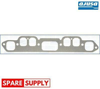 GASKET, INTAKE/ EXHAUST MANIFOLD FOR OPEL AJUSA 13072400