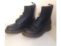 Doc Martens boots size 4