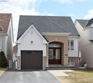 2+1 Bdrm Raised Bungalow, Fully Fin Bsmnt W/ Sep Entrance