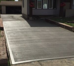 Experienced & Quality Concrete Services/Snow Removal-Free Quotes Strathcona County Edmonton Area image 5