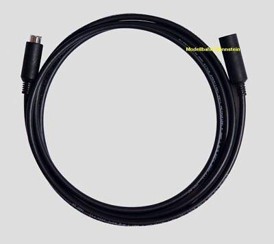 Märklin Verbindungskabel Booster 6015//6017 an 6021//60215//60214//60213 CS2-13//21