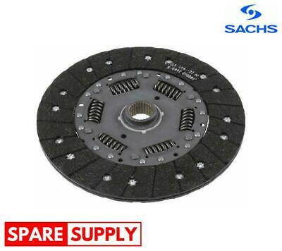 CLUTCH DISC FOR VW SACHS 1878 988 102