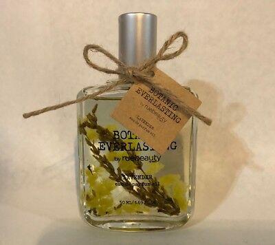 Rue 21 Rue21 LAVENDER Botanic Everlasting Eau De Perfume Oil 1.69 Oz. New.