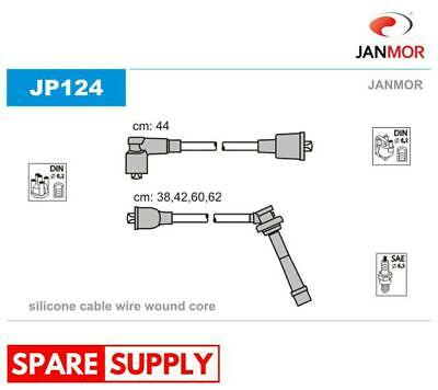 IGNITION CABLE KIT FOR SUZUKI JANMOR JP124